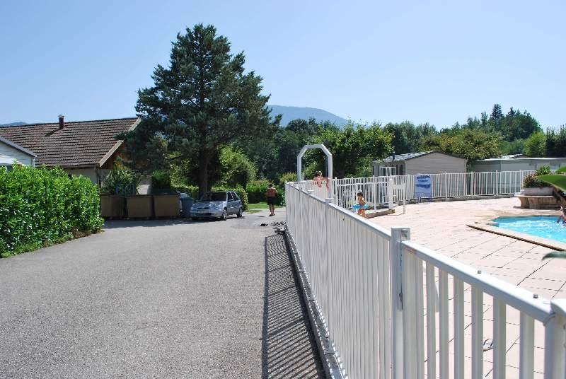 Le Camping - Le Grand Verney *** Loisirs | Camping Le Grand Verney